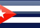 Kuba Wassertemperatur